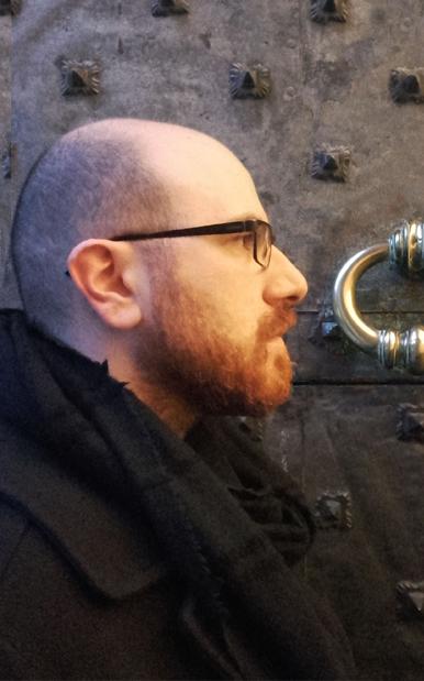 ANDREW VIANELLO / Owner and designer