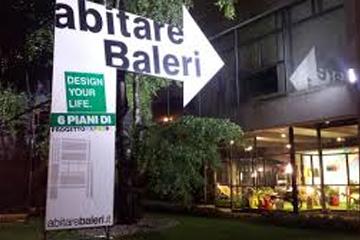 ABITARE BALERI